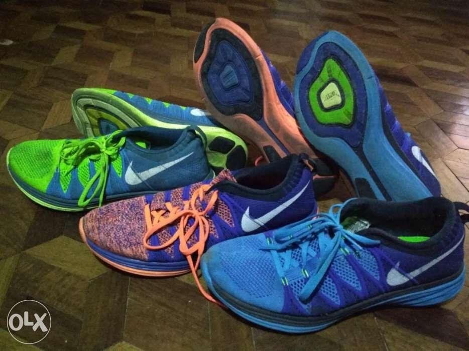 buy online c7c67 8af3f Nike Flyknit Lunar 2 (3 colors) ...