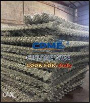 Cyclone Wire View All Ads Available In The Philippines