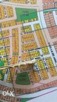 Bahria enclave Sec N 5m plot st 8 and 9