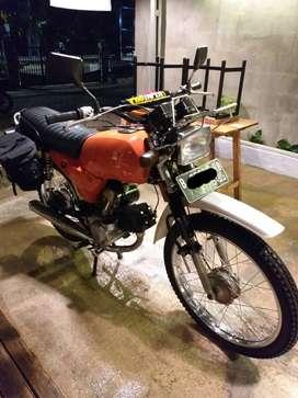 Jual Beli Suzuki A100 Murah Di Jagakarsa Olx Co Id