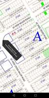 Newcity phase2 Block A Major road 1 pair plot for sale on Good price
