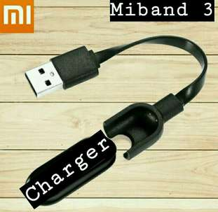Charger Miband 3