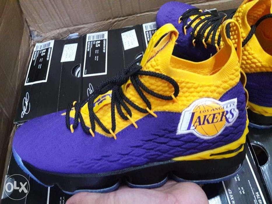 super popular 54d46 de273 Lebron ManilancrOlx ph ManilaMetro Lakers 15 In PkuXZOiT