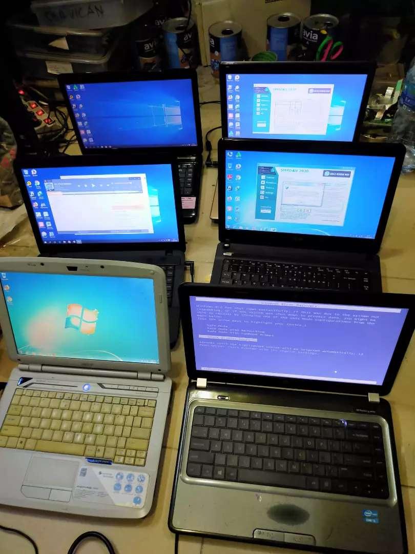 Service Laptop Jual Beli Laptop Bekas Komputer 786651970