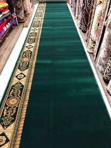 karpet tebal terlaris supermosque 16.50 mm