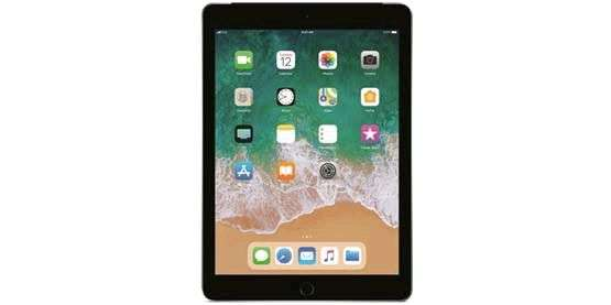 Apple Ipad 6 32 Gb Cell