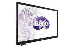 BenQ Interactive Led Touch Panel