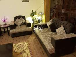 10 marla fully furnish house for rent in bahria town 4 bedroom attac