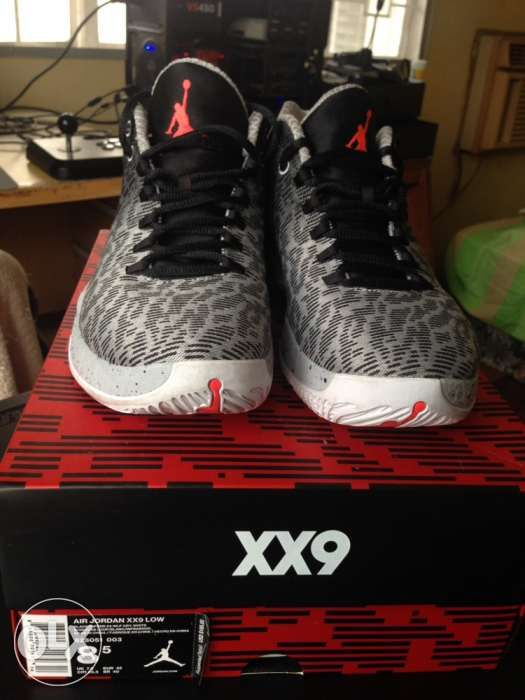 ce2d5395f8ef Jordan XX9 low infrared in Pasig