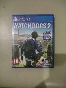 Watch Dogs 2 Standard Edition