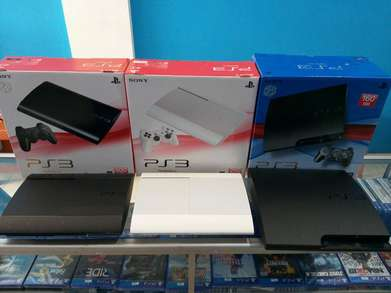 PS3 slim/superslim 160g OFW anti ylod