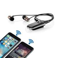 Bluetooth stered earphone sx-925i Rs 600