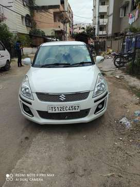 Used Swift For Sale In Hyderabad Second Hand Cars In Hyderabad Olx