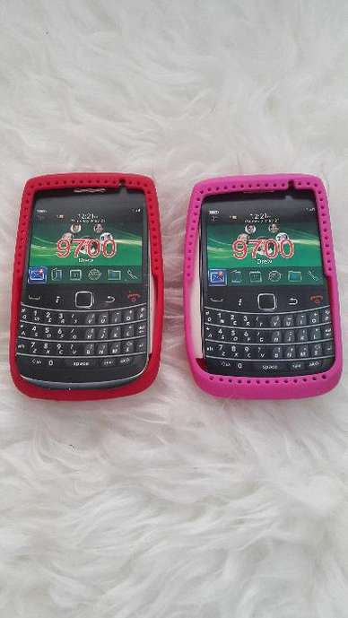 Softcase Blackberry 9700