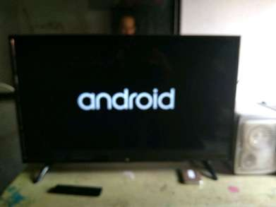 mi tv Android 32 inch