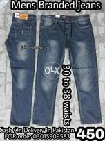 New branded jeans 2018 articles
