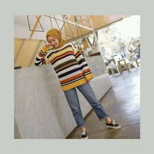Infterno Knit