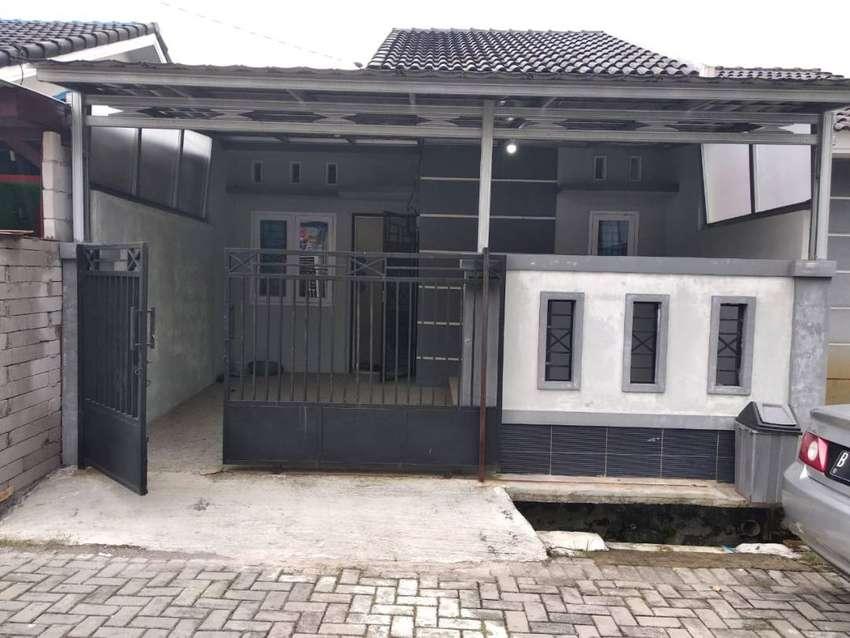 Over Rumah Grand Sutera Leuwiliang Bogor Dijual Rumah Apartemen 774223697
