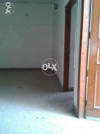 Ground portion for rent in sec.G11.2