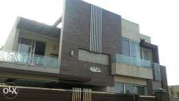 1 kanal upper portion for rent in jasmine block bahria town lahor