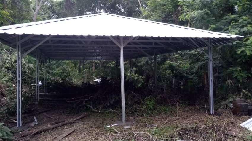 Baja Ringan Berkualitas Harga Murah Konstruksi Dan Taman 772985136
