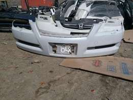 Toyota Mark X Front Bumper For Sell