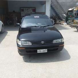 2od Saloon Toyota Cars For Sale In Pakistan Olx Com Pk