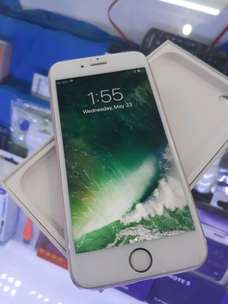 iphone 6s gold 64Gb Ex inter like new