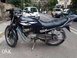1997 Yamaha Others 786 Kms