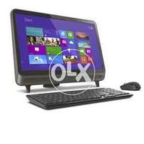 Super hit offer Toshiba all in one pc at very low price