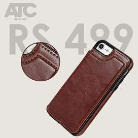 low priced 890ae 645bf Iphone Leather Case in Pakistan, Free classifieds in Pakistan | OLX ...