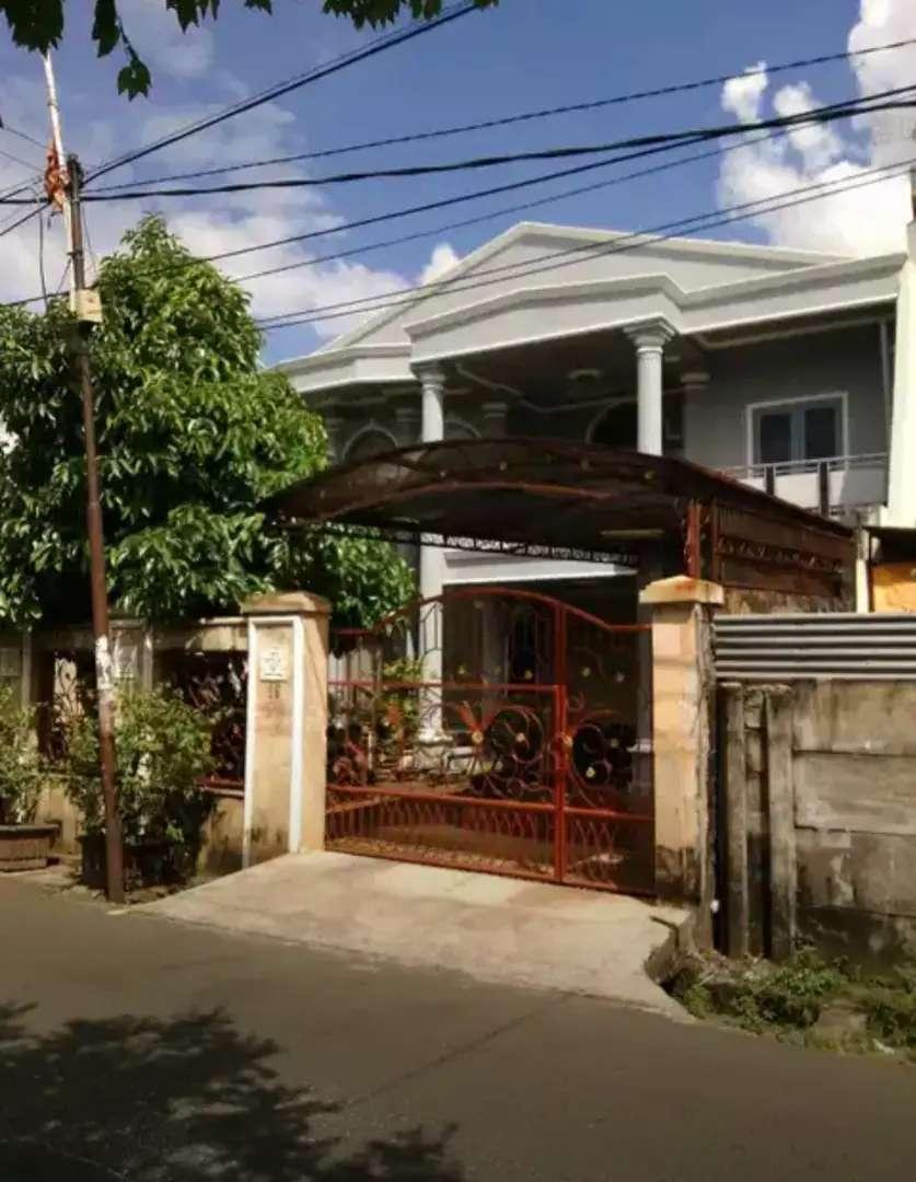Dijual Rumah Daerah Utan Kayu Matraman Dijual Rumah Apartemen 799756770