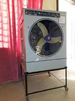 Dc Air-cooler with power supply