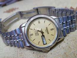 Original Tissot Sea Star automatic