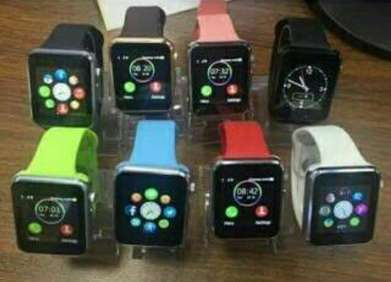 Smart Watch U10 Support Sim Card and Memory Card