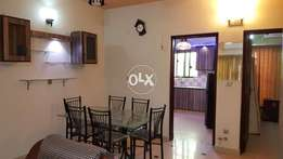 Fully Furnished Portion Available, For Rent in Bahria Town Lahore.