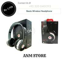 Beats Wireless Bluetooth Headphone S450