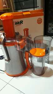 Juicer (max power)