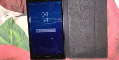 sony xperia tablet Z3 compact(SGP621)