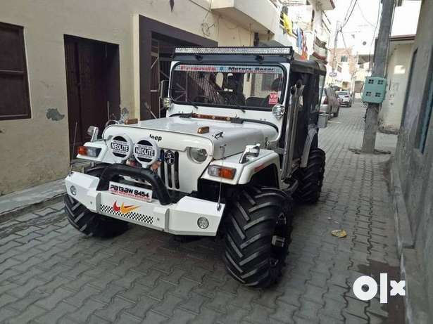 Hello guys We ready all type Jeep with many