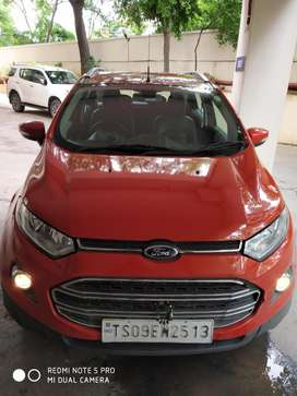 Ecosport Used Ford Cars For Sale In Hyderabad Second Hand Ford Cars In Hyderabad Olx
