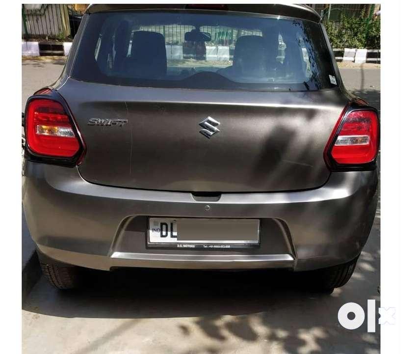 Maruti Suzuki Swift Vxi 2018 Petrol Cars 1508281483