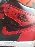 5f0d045299547e Jordan 1 breds - View all ads available in the Philippines - OLX.ph