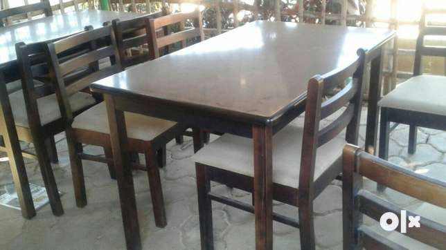 Restaurant Dinning Table Set With 4 Chair For Pollachi  : images644x461inslot1filename9xl7qdan6jgu3 IN from www.olx.in size 644 x 362 jpeg 24kB