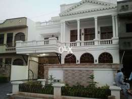 10 Marla Double Story House Brand New Baharia Town islamabad for SALE