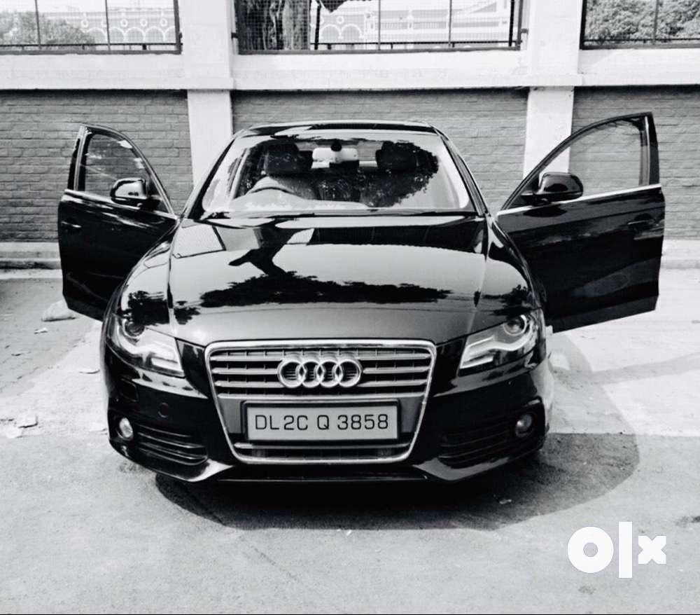 Kelebihan Audi 2.7 Tdi Review