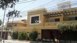 DHA phase 7 300 Sqyd Duplex Banglow for sale