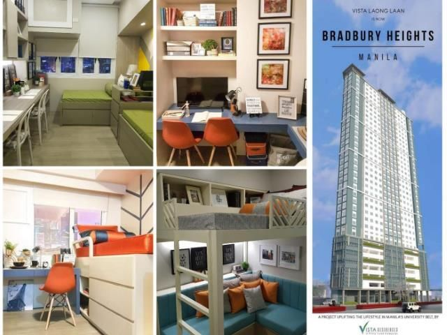 Condo Investment In Ust Best For Business Rental