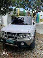 isuzu crosswind 2012 - view all ads available in the philippines