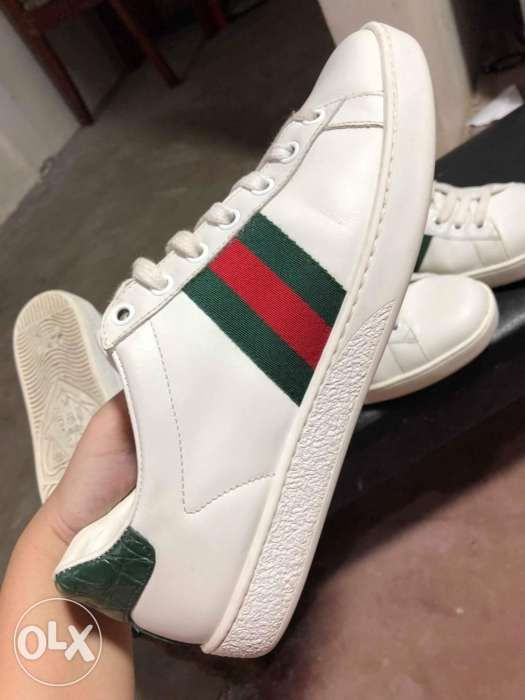 1788a4b3e00 ... Original Gucci Shoes For Men Wome (CoupleShoes) 20k each negotiable ...